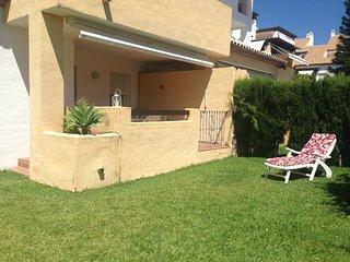 Bahía de Marbella. 1 linea de Mar! 3 dormitorios