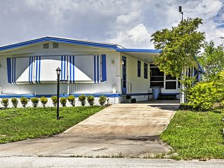 Lovely Hobe Sound House w/ Private Porch!
