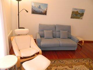 Apartamento Vacacional Potes Cantabria