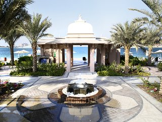 Ultimate resort living on The Palm