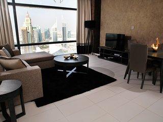 4704, Index Tower, Dubaï