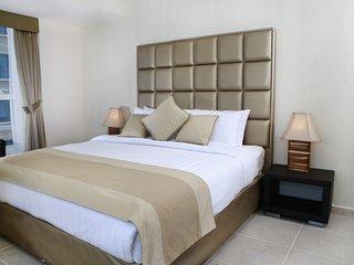 802, Elite Residence, Dubai