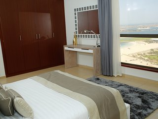 Stay at this lovely JBR beach pad
