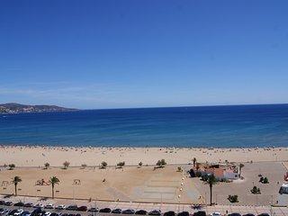Apartamento 1a Linea / Vue Mer/Sea View - WiFi
