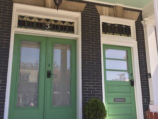 Historic Richmond Rentals 2 Br Gem Apt B