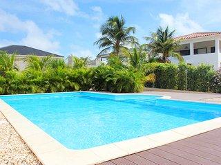 Caribbean Dream 6p vacation villa w/ swimming pool