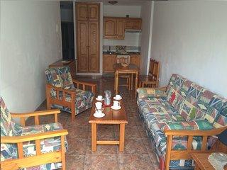 Apartamento 303, Alcala