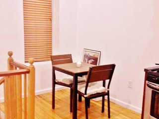 Furnished 2-Bedroom Apartment at Sterling Pl & Albany Ave Brooklyn, New York