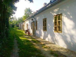 Levendula Ház, Kaptalantoti