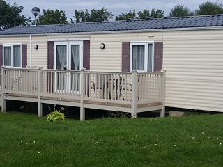 Whitley Bay Caravan Hire
