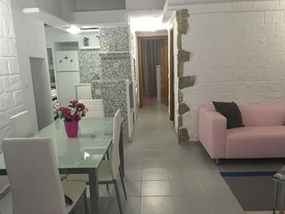 WONDERFULL FLAT IN THE HEART OF IBIZA, Ibiza Town