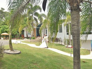 Vacation and Wedding Venue- Reception Villa, Isabela