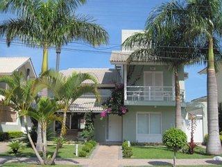 Casa com 5 quartos a 150m do mar, Jurere
