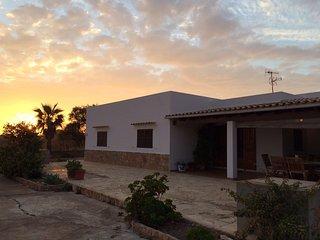 Casa Rural en Formentera, Es Cap de Barbaria