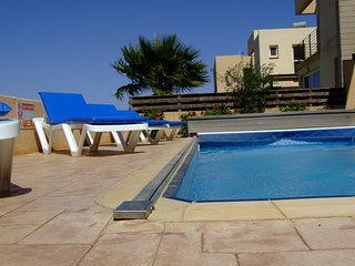'Villa Rachel' Heated Pool, Protaras, Ayia Triada.