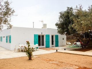 COUNTRY HOUSE IN IBIZA, Sant Josep de Sa Talaia