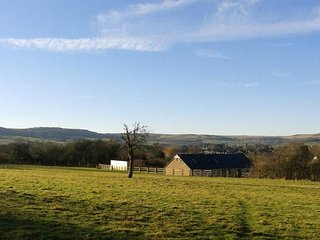 Stancombe Barn (C577), Winchcomb