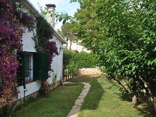 Casa para 2-4-6 personas cerca playa y golf-SALOU-