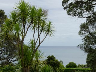 Aruhe Bed & Breakfast/Holiday home, Waihau Bay