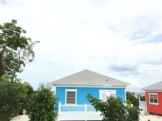 Mangrove Cay Sea View Villas, Andros
