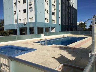 Beautiful apartment in Punta del Este