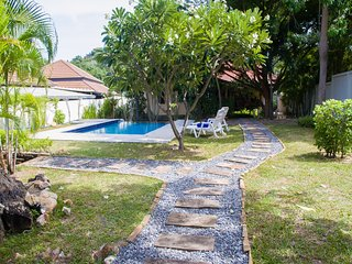 Swiss Garden - Privacy with Large Private Pool
