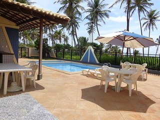 Tropical Paradise*** Simple, spacious and inviting!, Salvador