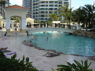 Chevron Renaissance 2 bedroom apartment level 36, Surfers Paradise