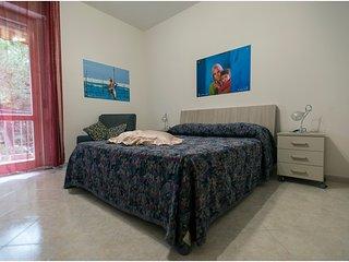 casa vacanze lionetti, Matera