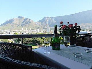 Cape Town City Condo, Ciudad del Cabo Central