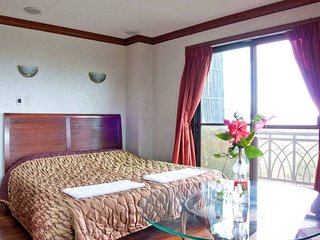 Deluxe Sunset Mountain View Room