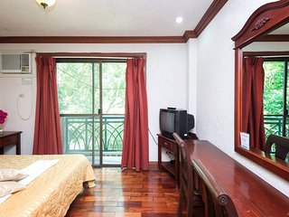 Standard Forest View Room