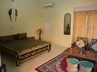 Excellent Super Deluxe Room In Ajmer, Rajasthan