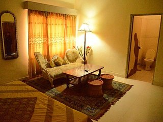 Homely Comfort Deluxe Room In Ajmer, Rajasthan
