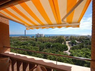APARTMENT SEA VIEWS IN BARCELONA