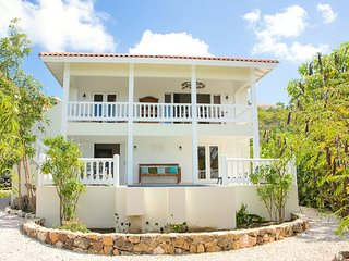 Villa Blue Ocean, 1 minut from beach