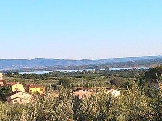 casa di rebecca, Cortona