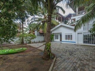 Ranga's Villa, Nilaveli