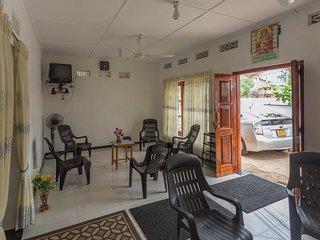 Shiva's Home