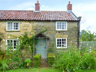 THE OLD WATCHMAKER'S SHOP, pet friendly, character holiday cottage, with open