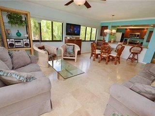 Lands End 5-305, 2 Bedroom, Gulf View, Heated Pool, Spa, WiFi, Sleeps 6, Treasure Island