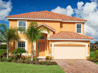Magnificent Golden Palms, 6 Bedrooms, Private Pool, Kissimmee