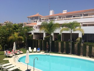 Appartement Estapona-Marbella, New! book directly by owner