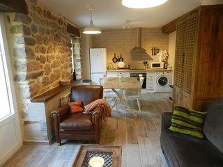 Precioso apartamento en Cantabria, Treceno
