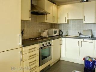 1 Bed Swansea Marina Apartment  holiday business