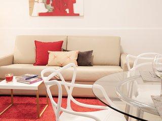 Click&Flat Seneca Suites - Red apartment, Barcelona
