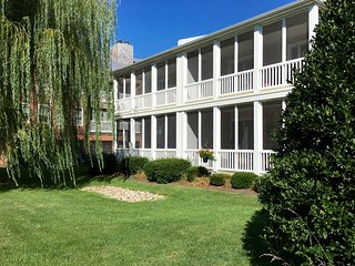 Meadow-view Cape May City Condo