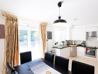 Enourmous 6 bed 5 bath House Paddington Parking, Londres