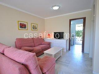 """Apartamento Residencial """"El Atardecer"""", Novo Sancti Petri"""