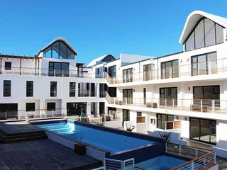 Azure - Beach Apartment, Bloubergstrand